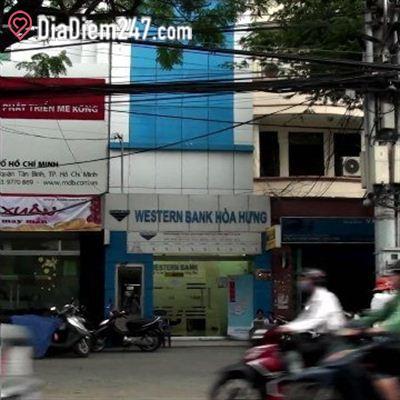 WesternBank Hòa Hưng