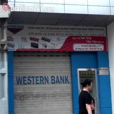 WesternBank Tô Hiến Thành