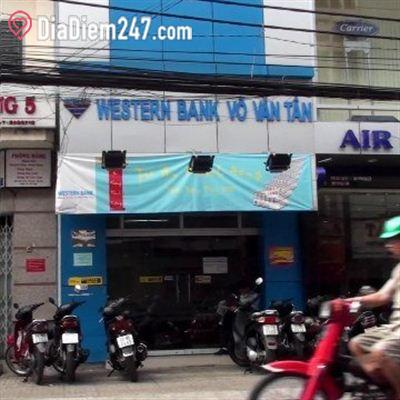 WesternBank Võ Văn Tần