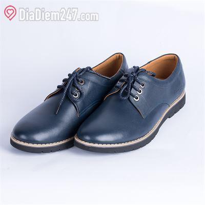 Giày Huy Mạnh