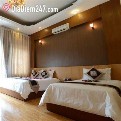 Hanoi Sports Hotel - Mã Mây