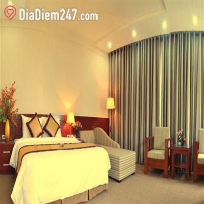 Hoa Dao Hotel - Lạc Long Quân