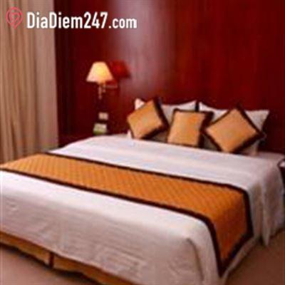 Hương Giang Hotel - Mai Hắc Đế