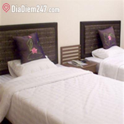 Ngọc Trai Hotel - Nguyễn Chánh