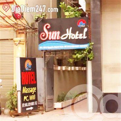 Sun Hotel - Nguyễn Khánh Toàn