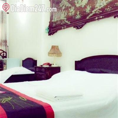 Thien Trang Hotel - Nhà Chung