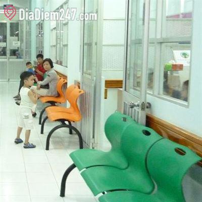 Trạm Y Tế - Trung Liệt