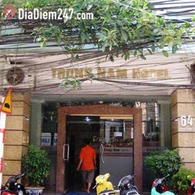 Trung Nam Hotel - Nguyễn Trường Tộ