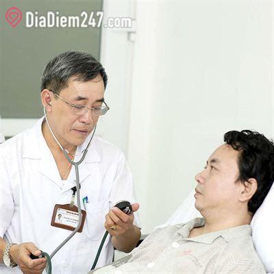 Bệnh Viện Ung Bướu Hưng Việt - Đai Cồ Việt