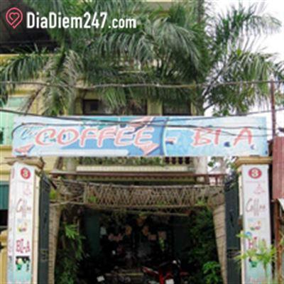 Billiards Cafe - Nguyễn Hoàng Tôn
