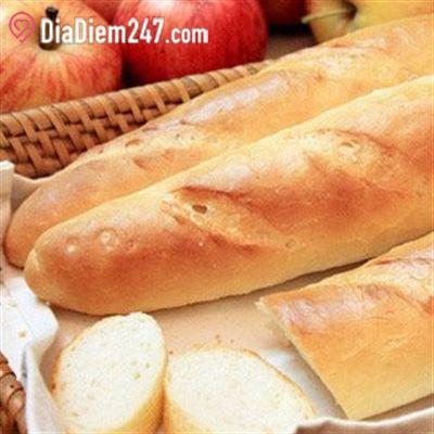 Hương Lan Bakery - Thành Công