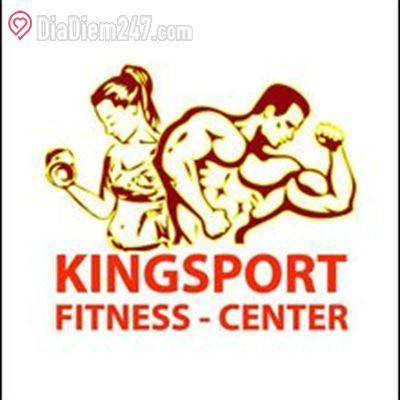 KingSport Fitness Center - Việt Hưng