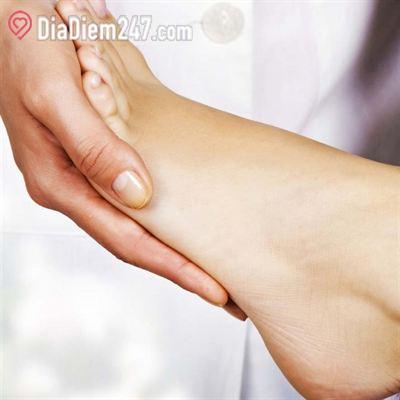 Massage One - Ngụy Như Kon Tum