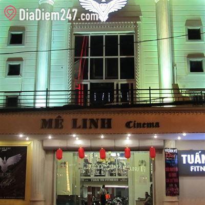 Mê Linh Cinema - Lò Đúc