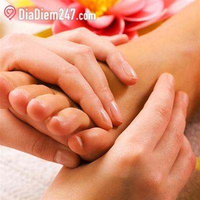 Mỹ Đình Massage - Mỹ Đình Sông Đà