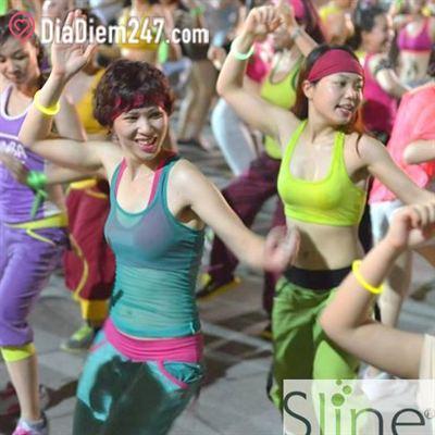 S-line Club - Fitness & Yoga