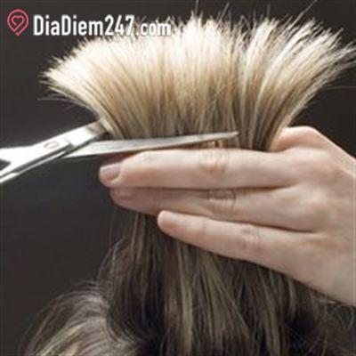 Thanh Nhàn Hair Salon - Nam Thành Công