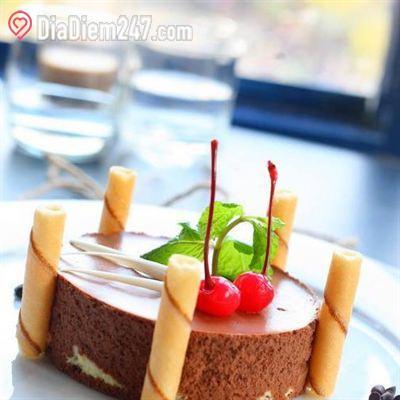 Thu Hà Bakery