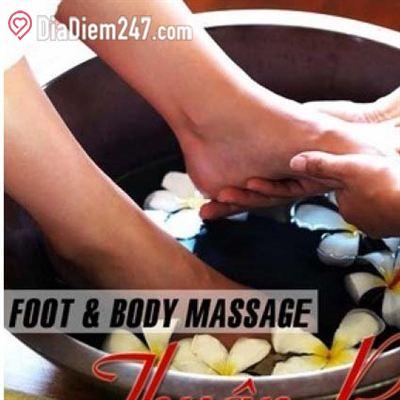 Thuận Phát - Foot & Body Massage