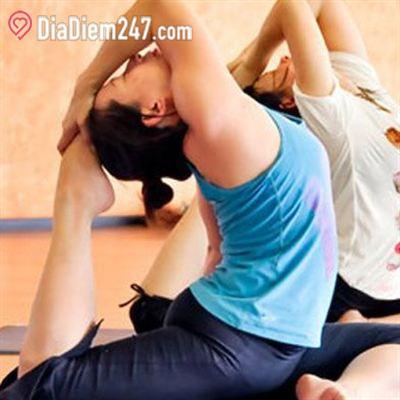 Yoga Secret Club - Tôn Đức Thắng