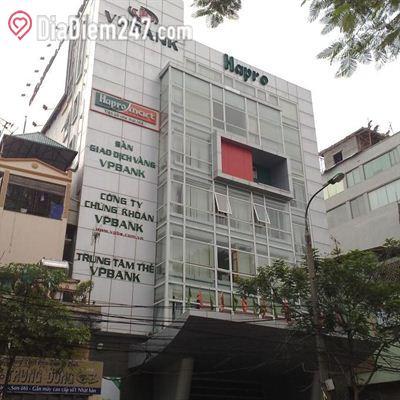Công ty TNHH Quản lý tài sản VPBank - VPBank AMC
