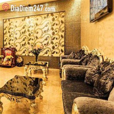 Enden Star Sài Gòn Hotel - Bùi Thị Xuân