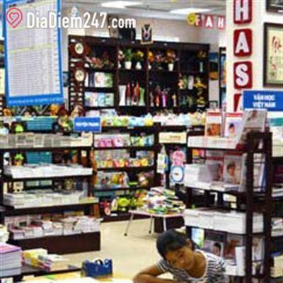 Nhà Sách Fahasa - Coopmart Hà Đông