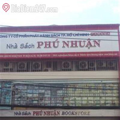 Nhà Sách Phú Nhuận - Phan Đình Phùng