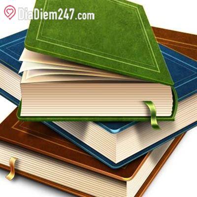Nhà Sách Phương Nam - Trần Hưng Đạo