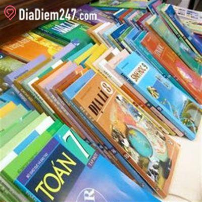 Nhà Sách Vạn Niên - Hoàng Quốc Việt