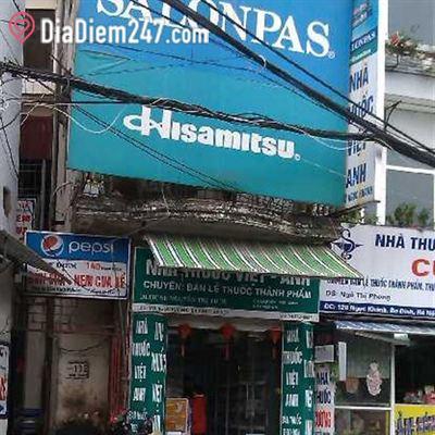Nhà Thuốc Việt Anh - Ngọc Khánh