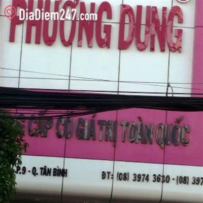 Trường đào tạo dạy nghề thẩm mỹ Phương Dung