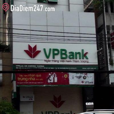 VPBank An Dương Vương