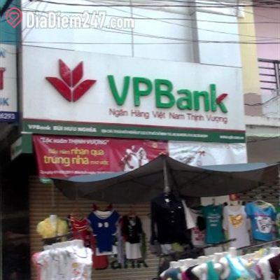 VPBank Bùi Hữu Nghĩa