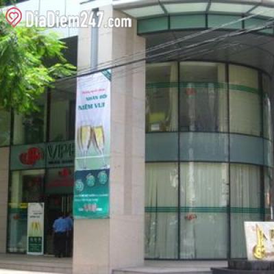 VPBank Hồ Chí Minh