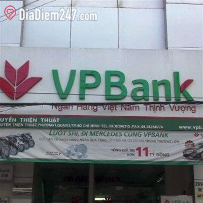 VPBank Nguyễn Thiện Thuật