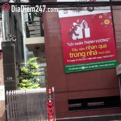 VPBank Sài Gòn