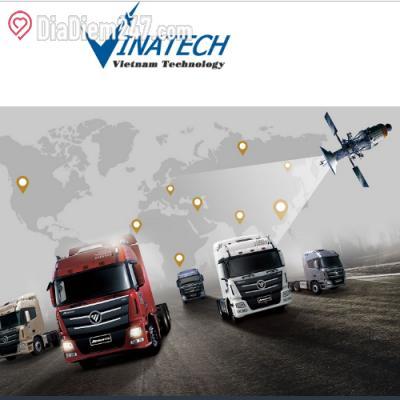 Công ty VINATECH GPS - cung cấp thiết bị định vị oto xe máy