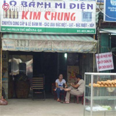 Lò Bánh Mì Kim Chung