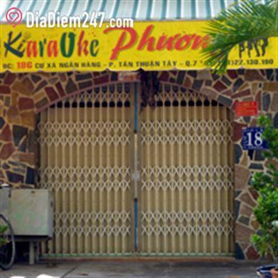 Phương Karaoke - Lâm Văn Bền
