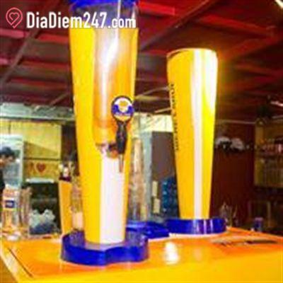 Beer 2Ku - X98 Hoàng Cầu