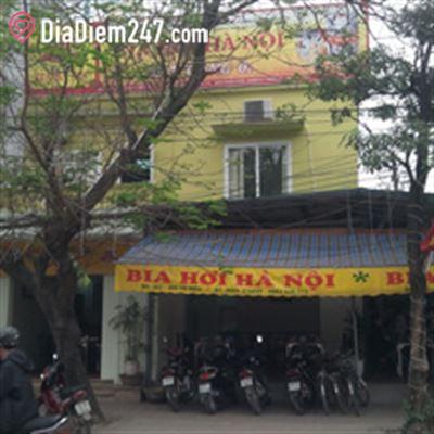 Nhà hàng O2