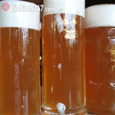 Beer Rừng