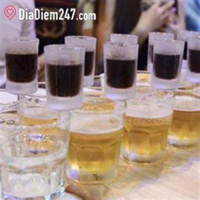 Jäger Beer Club - Huỳnh Văn Bánh