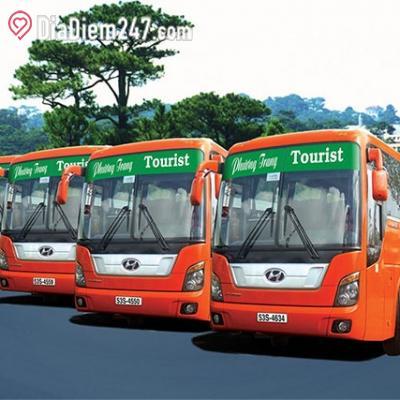 Nhà xe Phương Trang  - Lịch trình và giá vé