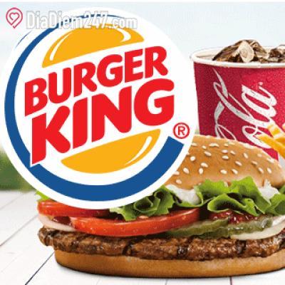 Burger King Việt Nam