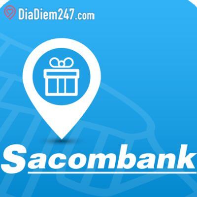 Ngân hàng Sacombank  Mê Linh, Vĩnh Phúc (cũ)