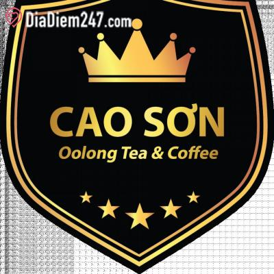 CAO SƠN Oolong Tea & Coffee
