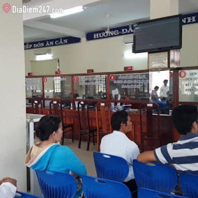 Trung Tâm Hành Chính Huyện Hòa Vang