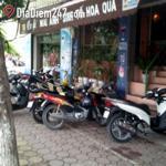 Mai Anh Cafe - Văn Cao